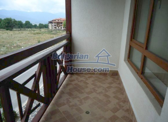 10821:8 - One-bedroom apartment in the ski resort of Bansko