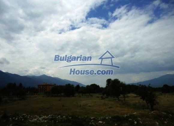 10821:9 - One-bedroom apartment in the ski resort of Bansko