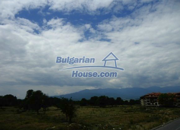 10821:10 - One-bedroom apartment in the ski resort of Bansko