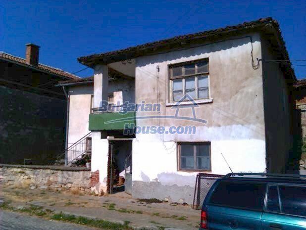 10822:4 - Two-storey house in good condition in Ivaylovgrad town