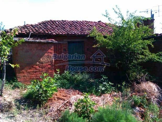10822:5 - Two-storey house in good condition in Ivaylovgrad town