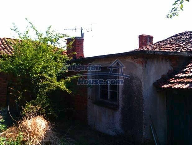 10822:6 - Two-storey house in good condition in Ivaylovgrad town