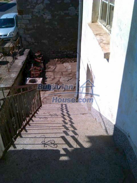 10822:8 - Two-storey house in good condition in Ivaylovgrad town