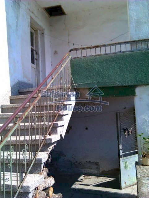 10822:11 - Two-storey house in good condition in Ivaylovgrad town
