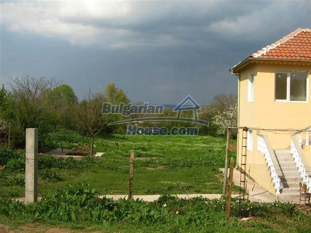 10826:9 - Entirely repaired two-storey house in Elhovo region