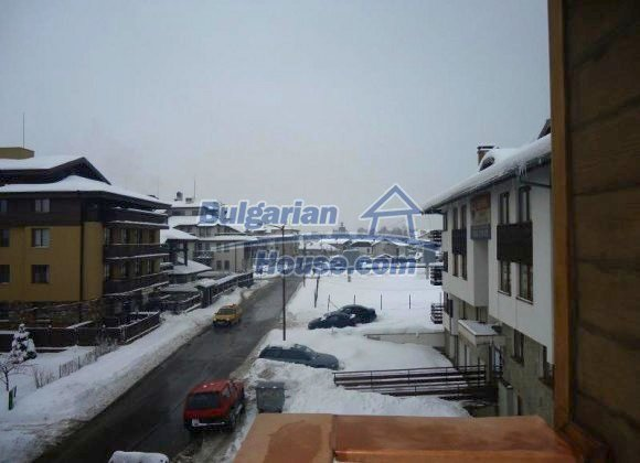10830:2 - Luxury fully furnished two-bedroom apartment in Bansko