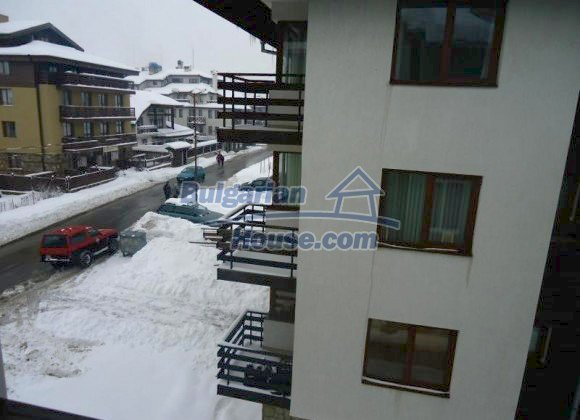 10830:13 - Luxury fully furnished two-bedroom apartment in Bansko