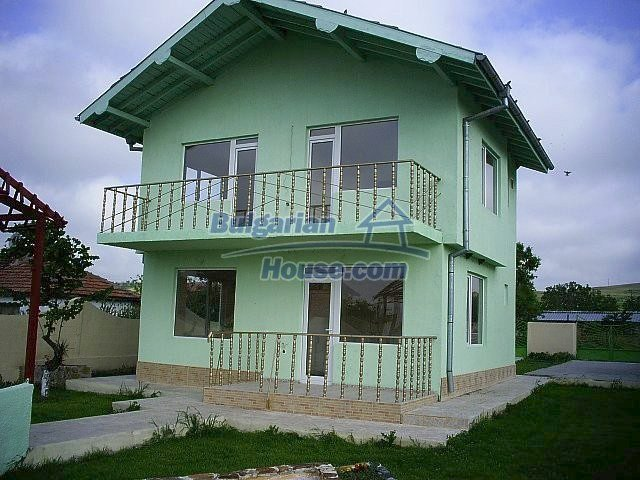 10831:1 - New fully completed seaside property near Burgas