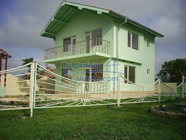 10831:2 - New fully completed seaside property near Burgas