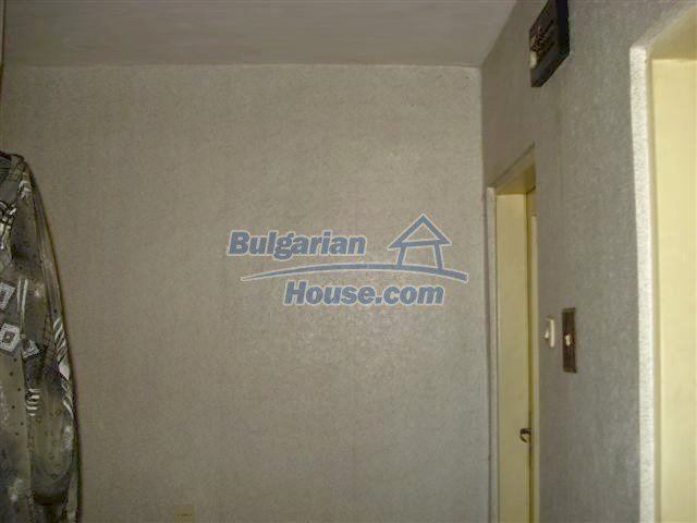 10832:3 - One-bedroom apartment near the town center, Elhovo