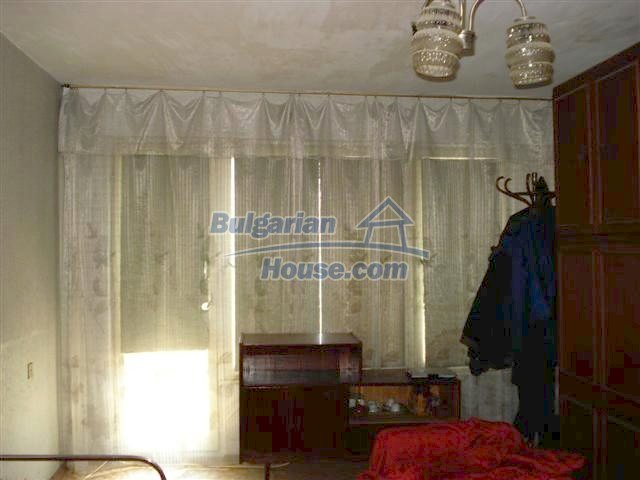 10832:4 - One-bedroom apartment near the town center, Elhovo
