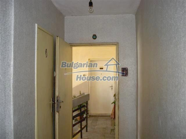 10832:5 - One-bedroom apartment near the town center, Elhovo