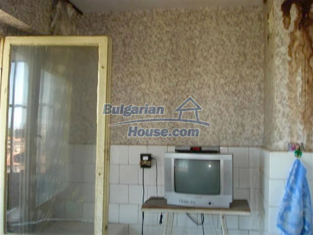 10832:6 - One-bedroom apartment near the town center, Elhovo
