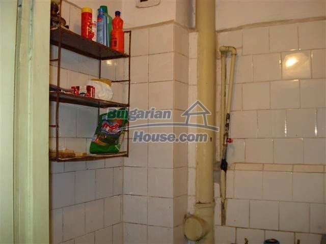 10832:11 - One-bedroom apartment near the town center, Elhovo