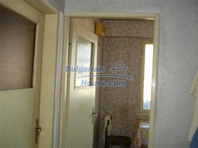 10832:9 - One-bedroom apartment near the town center, Elhovo