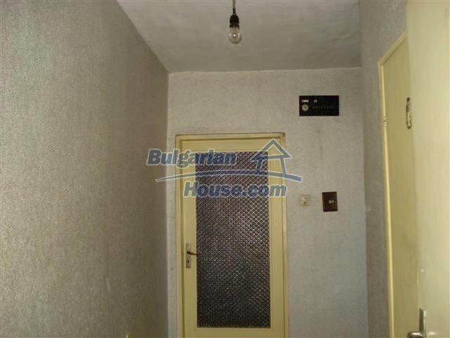 10832:10 - One-bedroom apartment near the town center, Elhovo