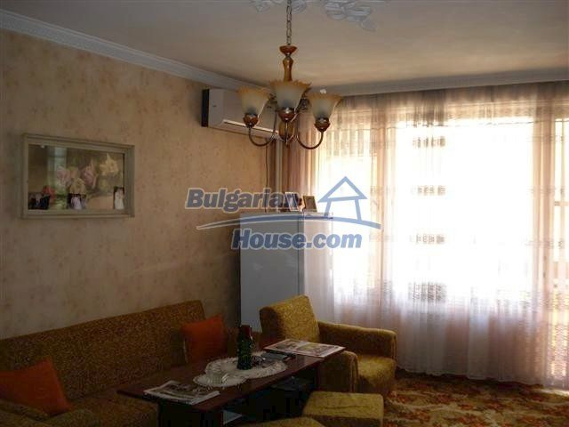 10834:1 - Furnished one-bedroom apartment in Elhovo