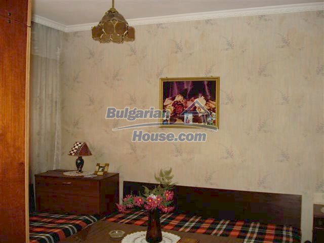 10834:2 - Furnished one-bedroom apartment in Elhovo