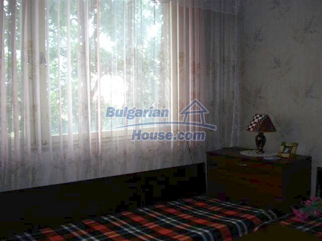 10834:3 - Furnished one-bedroom apartment in Elhovo