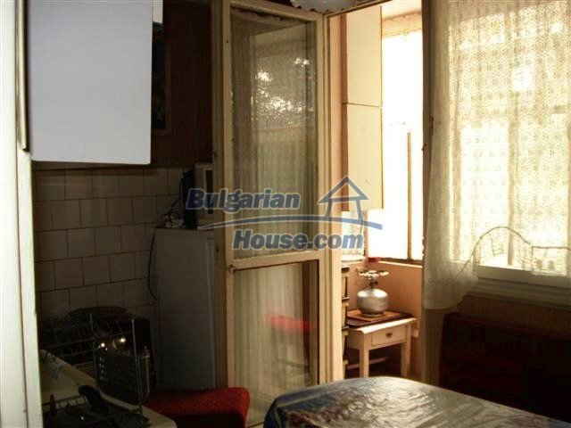 10834:4 - Furnished one-bedroom apartment in Elhovo