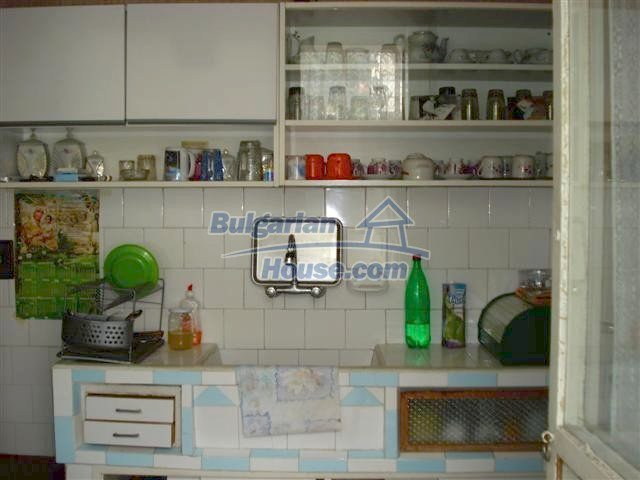 10834:6 - Furnished one-bedroom apartment in Elhovo