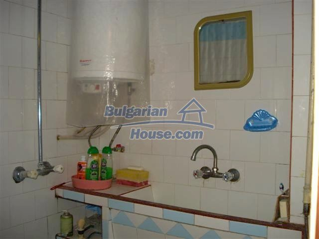 10834:7 - Furnished one-bedroom apartment in Elhovo