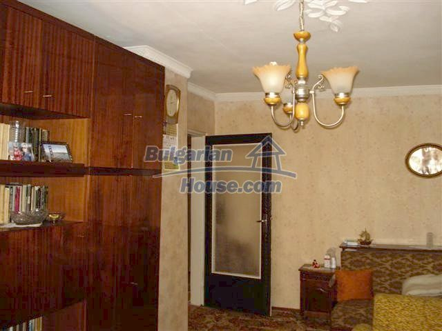 10834:9 - Furnished one-bedroom apartment in Elhovo