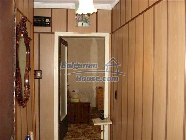 10834:10 - Furnished one-bedroom apartment in Elhovo