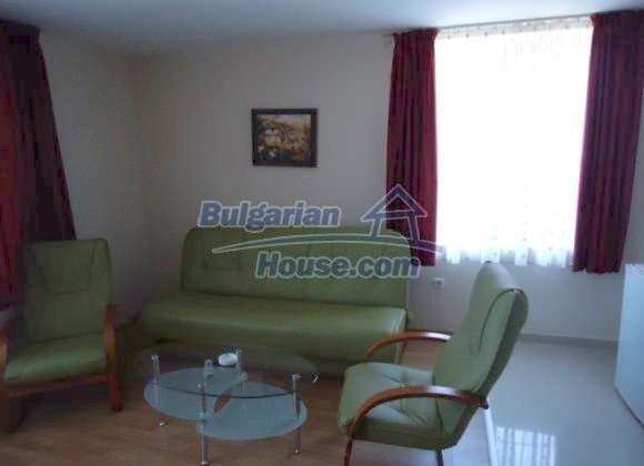 10835:7 - Furnished one-bedroom apartment with panoramic view in Bansko