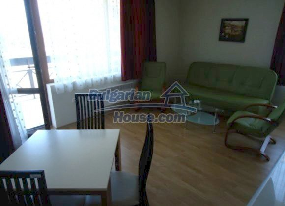 10835:14 - Furnished one-bedroom apartment with panoramic view in Bansko