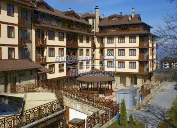 Studio apartments for sale near Bansko - 10836