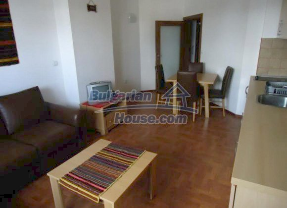 10837:1 - Gorgeous furnished two-bedroom apartment in Bansko