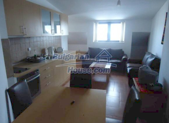 10837:2 - Gorgeous furnished two-bedroom apartment in Bansko