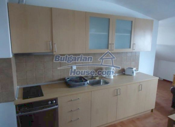 10837:5 - Gorgeous furnished two-bedroom apartment in Bansko