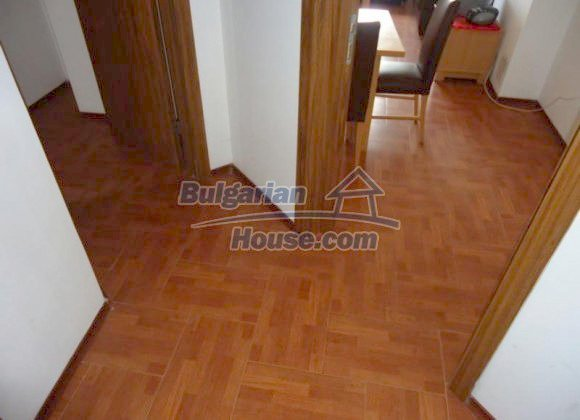 10837:6 - Gorgeous furnished two-bedroom apartment in Bansko
