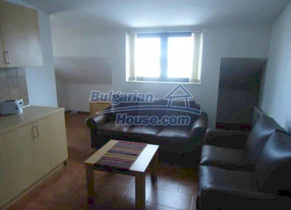 10837:7 - Gorgeous furnished two-bedroom apartment in Bansko