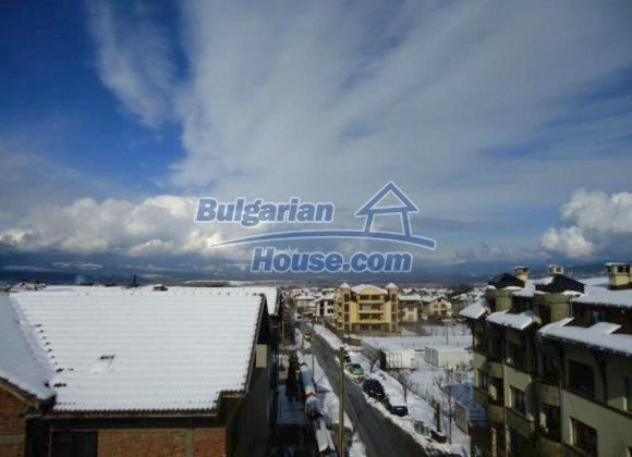 10837:11 - Gorgeous furnished two-bedroom apartment in Bansko