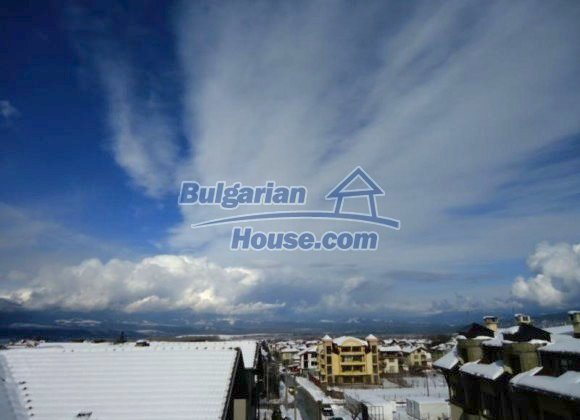 10837:13 - Gorgeous furnished two-bedroom apartment in Bansko
