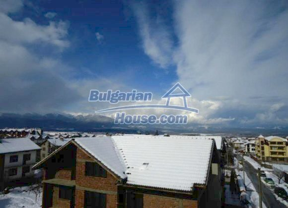 10837:14 - Gorgeous furnished two-bedroom apartment in Bansko