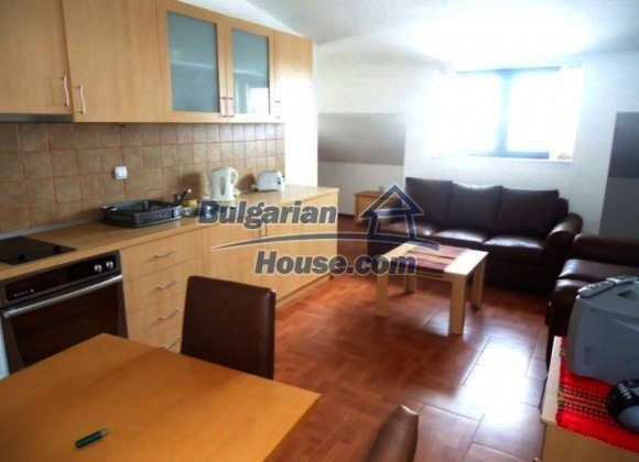 10837:20 - Gorgeous furnished two-bedroom apartment in Bansko