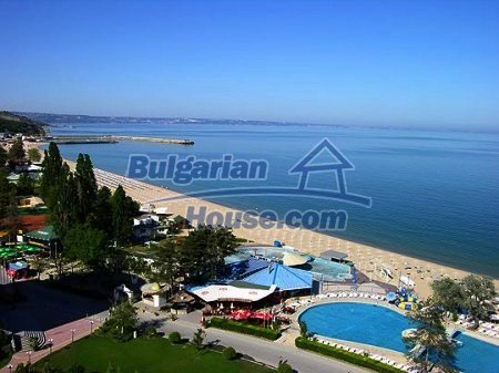 10841:6 - Fully completed one-bedroom seaside apartment in Varna