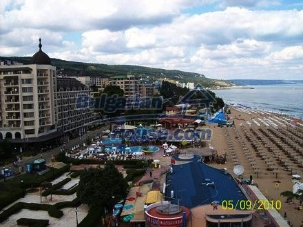 10841:7 - Fully completed one-bedroom seaside apartment in Varna