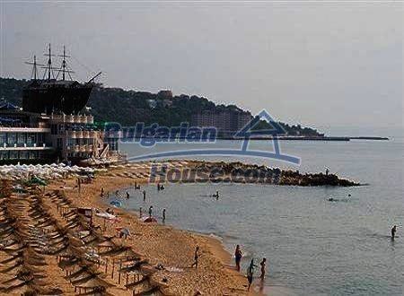 10841:9 - Fully completed one-bedroom seaside apartment in Varna