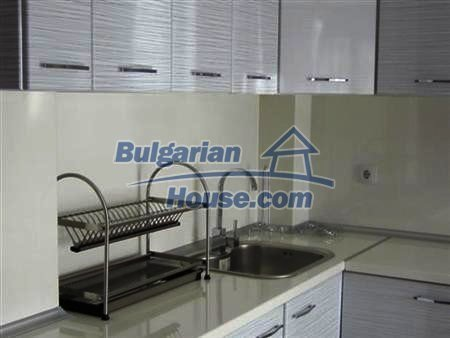 10843:4 - Entirely furnished apartment very close to the sea beach, Varna