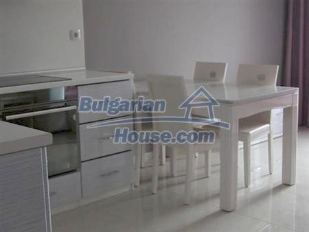 10843:5 - Entirely furnished apartment very close to the sea beach, Varna
