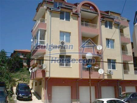 10846:1 - Nice seaside apartment in a calm neighbourhood in Varna