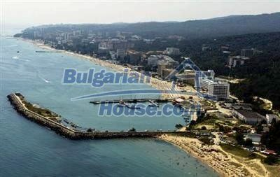 10847:2 - Great one-bedroom apartment with sea view, Varna