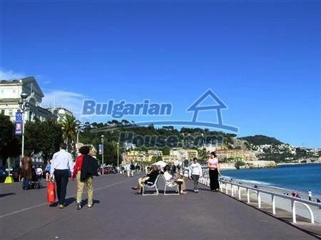 10847:3 - Great one-bedroom apartment with sea view, Varna