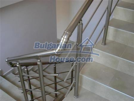 10847:7 - Great one-bedroom apartment with sea view, Varna