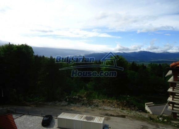 10848:8 - Wonderful two-bedroom apartment with mountain views